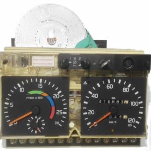 Tachigrafo analogico Motometer EGK100